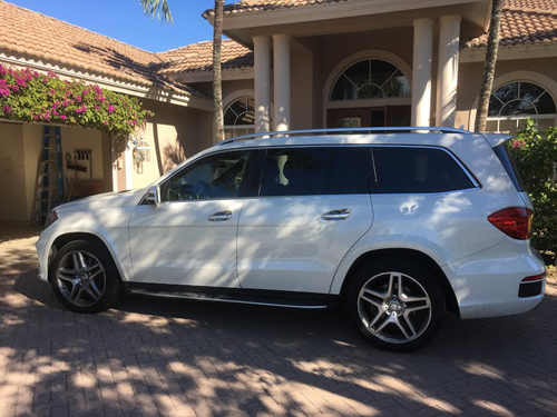 2014 mercedes benz gl350 for sale
