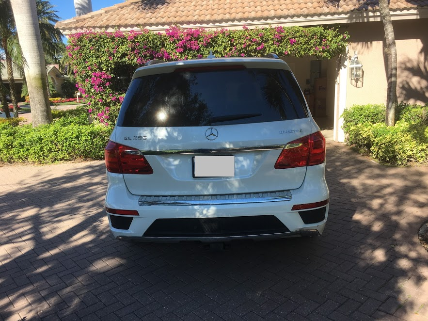 mb gl350 for sale