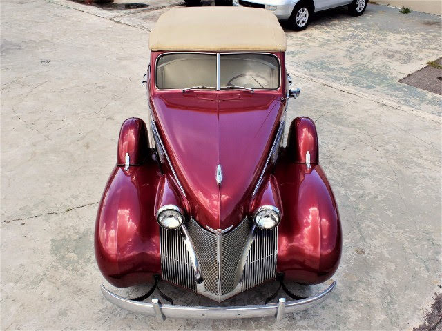 39 CADDY FOR SALE