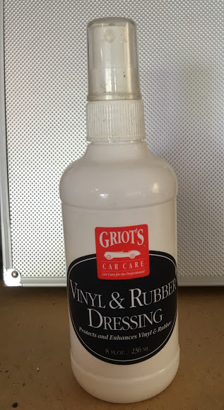 My Car Care Products: Griot S Garage 11175 Vinyl And ...