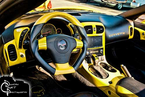 Corvette Web Magazine