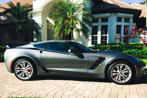2015 z06 for sale