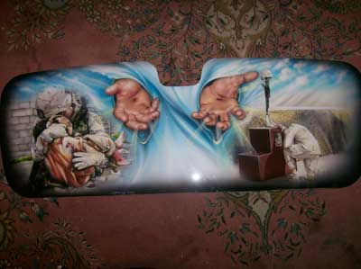 Airbrush Clothing, Personalized gifts